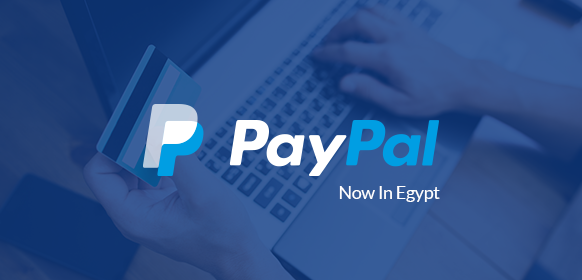 PayPal is Finally in Egypt, But Not for Businesses